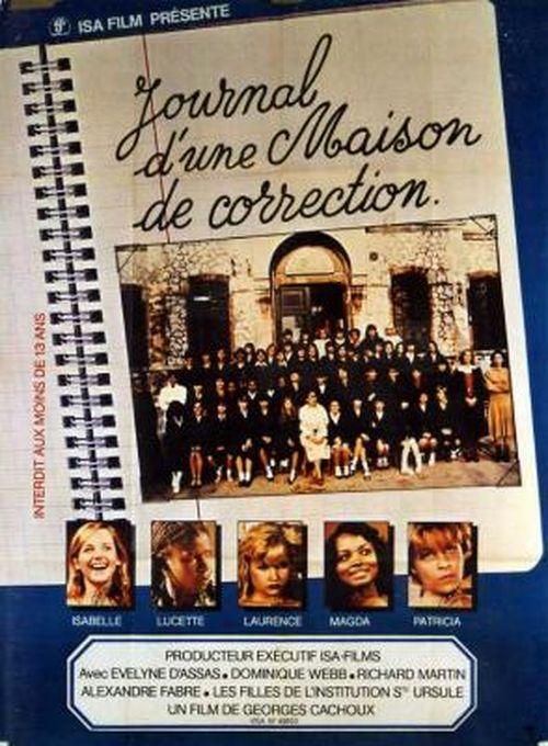 Journal d'une maison de correction movie