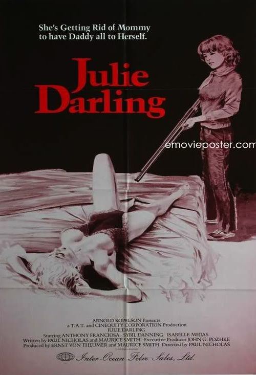 Julie Darling movie
