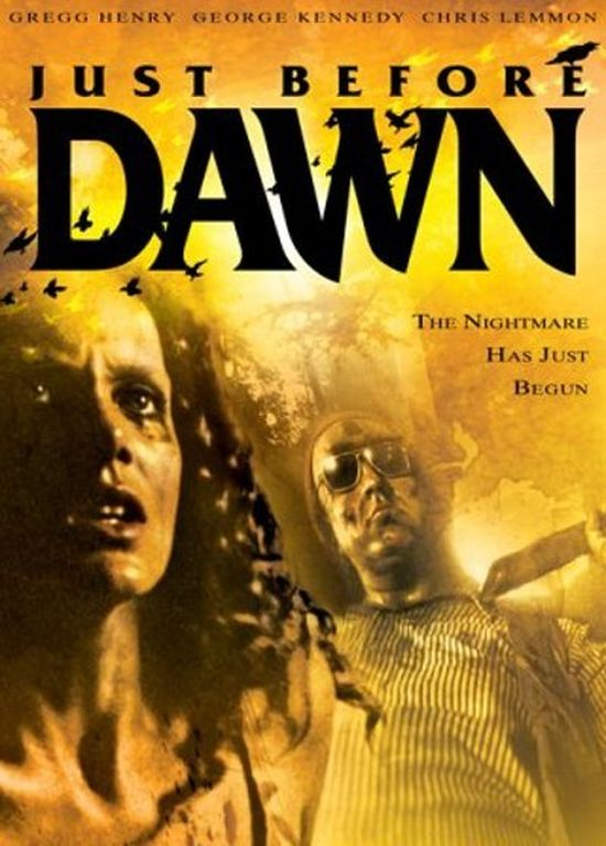 Just Before Dawn movie