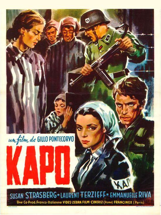 Kapo movie
