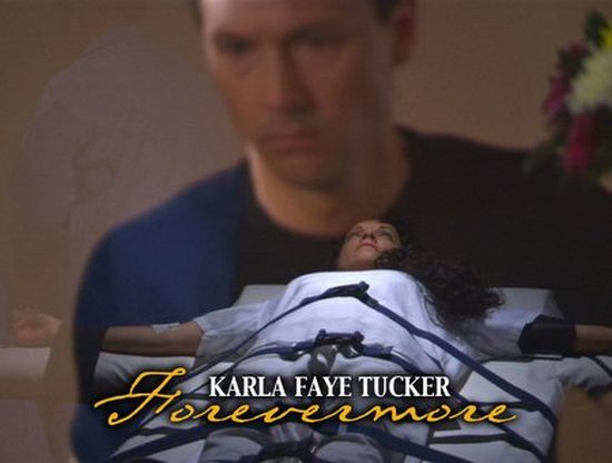 Karla Faye Tucker: Forevermore movie