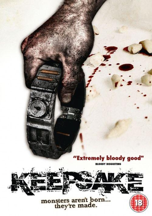 Keepsake movie