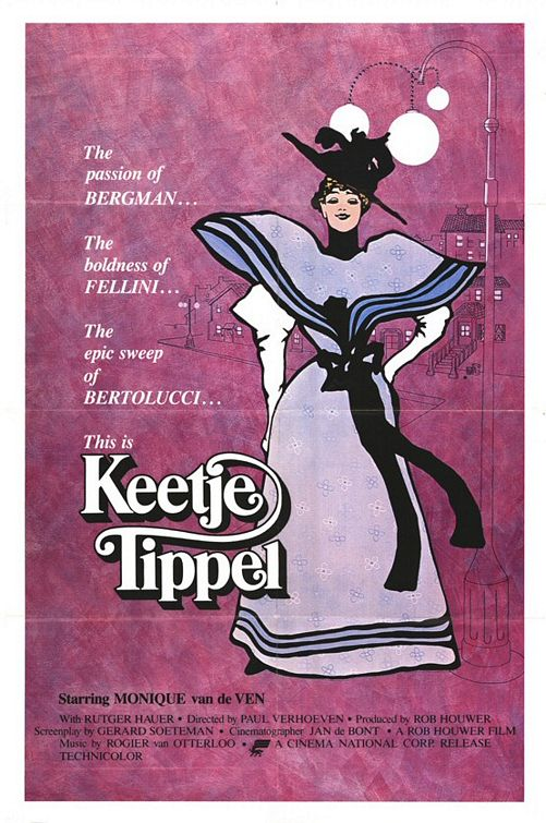 Keetje Tippel movie