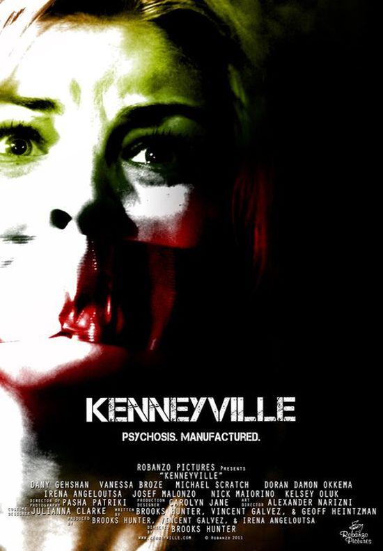 Kenneyville movie