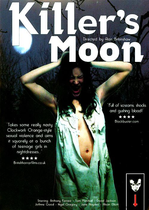Killer's Moon movie