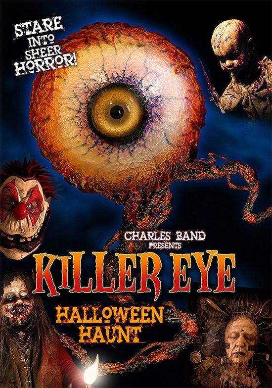 Killer Eye: Halloween Haunt movie