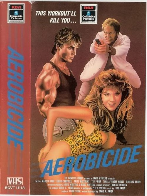 Killer Workout movie