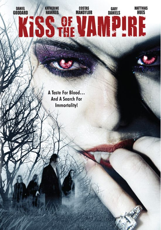 Kiss Of The Vampire (2009) movie