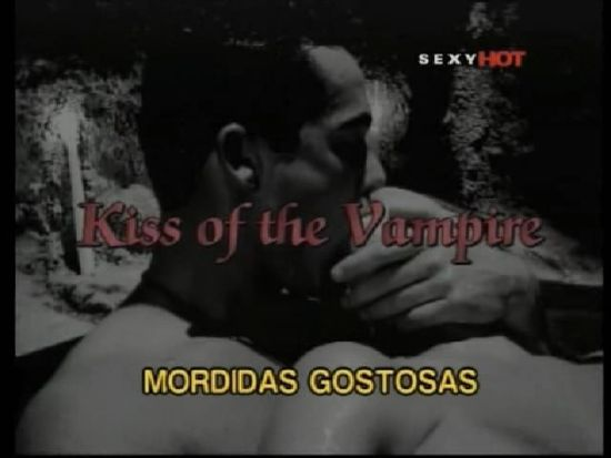 Kiss of the Vampire (1999) movie