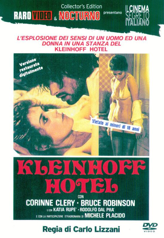 Kleinhoff Hotel movie