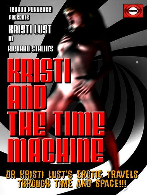 Kristi and the Time Machine movie