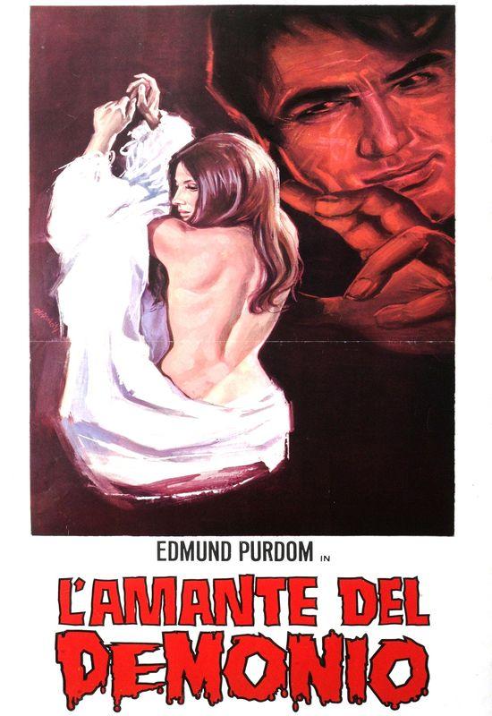 The Demon Lover movie