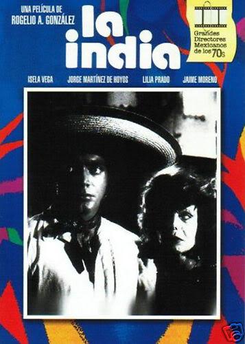 La India movie
