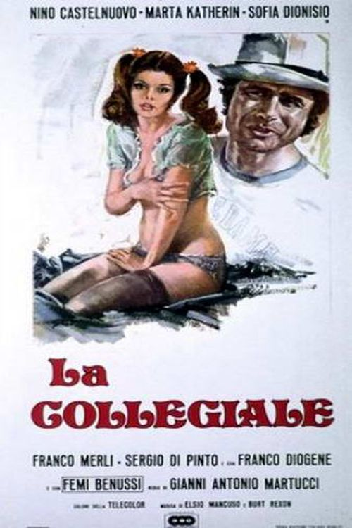 La collegiale movie