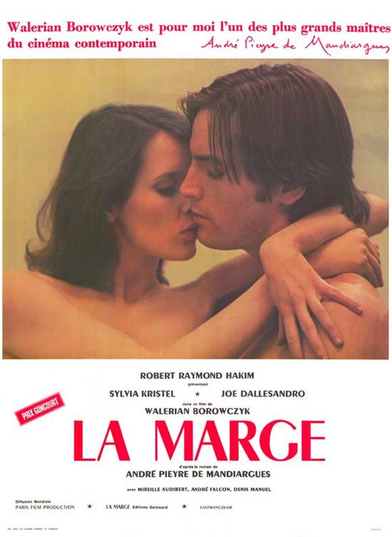 La marge movie