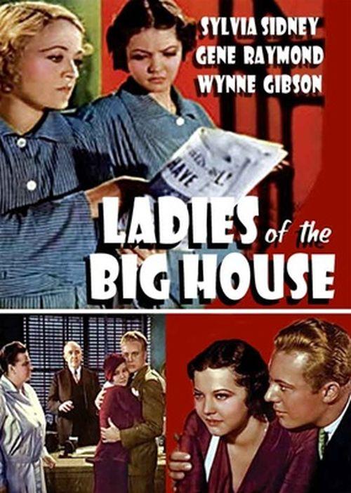 Ladies of the Big House movie
