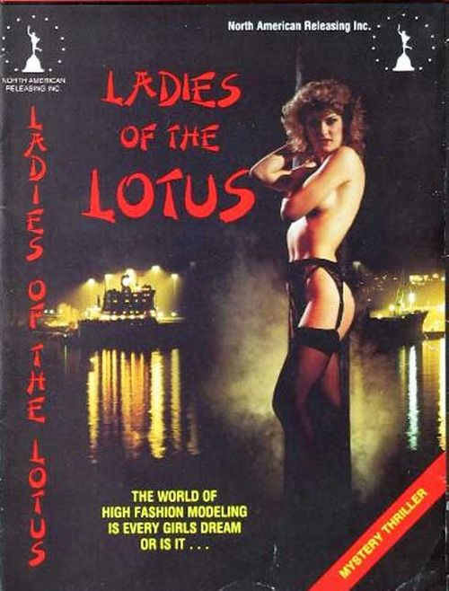 Ladies of the Lotus movie