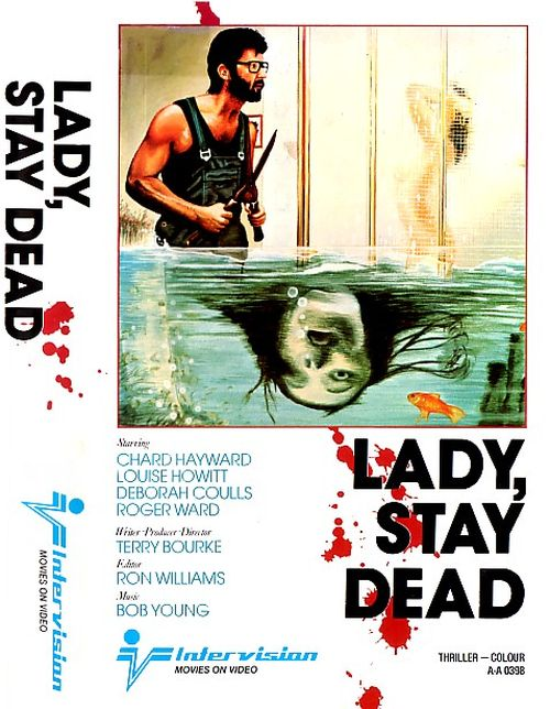 Lady Stay Dead movie