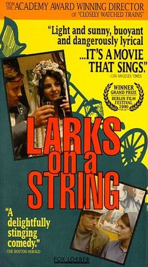 Larks on a String movie