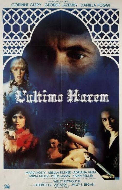 Last Harem movie
