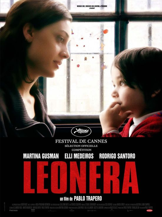 Leonera movie