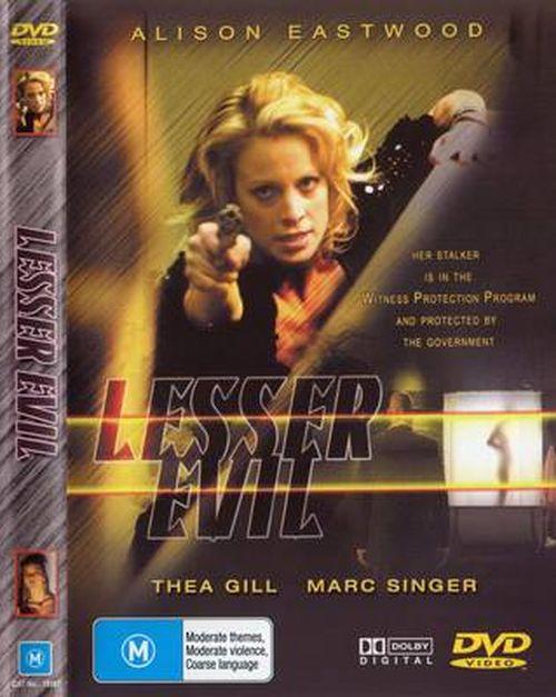Lesser Evil movie