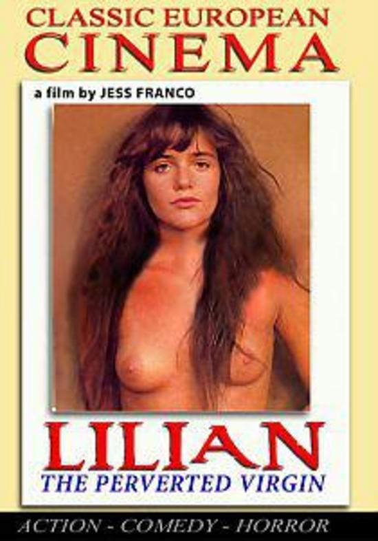 Lilian The Perverted Virgin movie