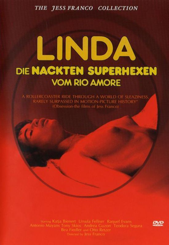 Linda (The Story of Linda) movie