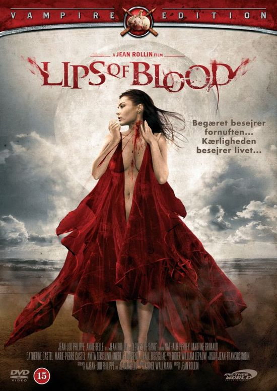 Lips of Blood movie