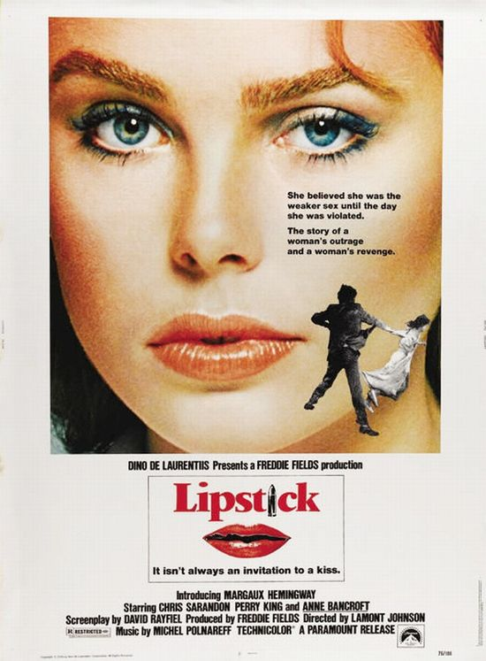 Lipstick movie