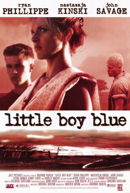 Little Boy Blue movie