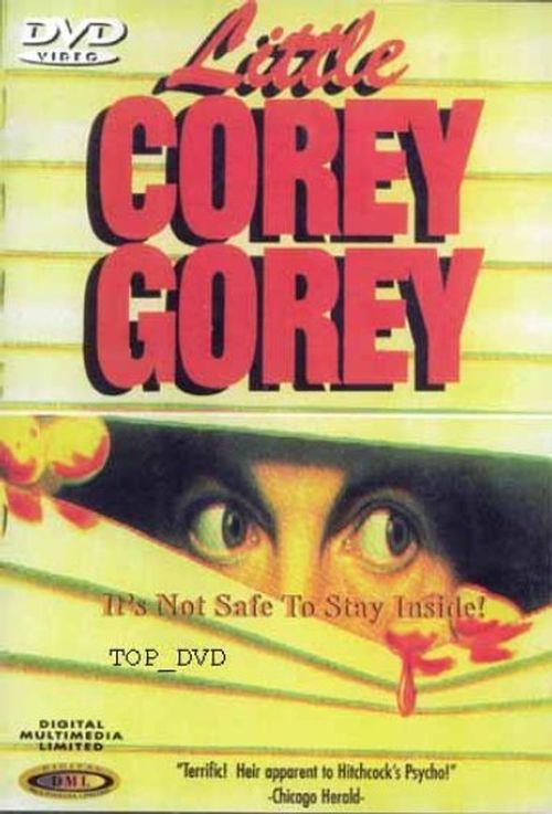 Little Corey Gorey movie