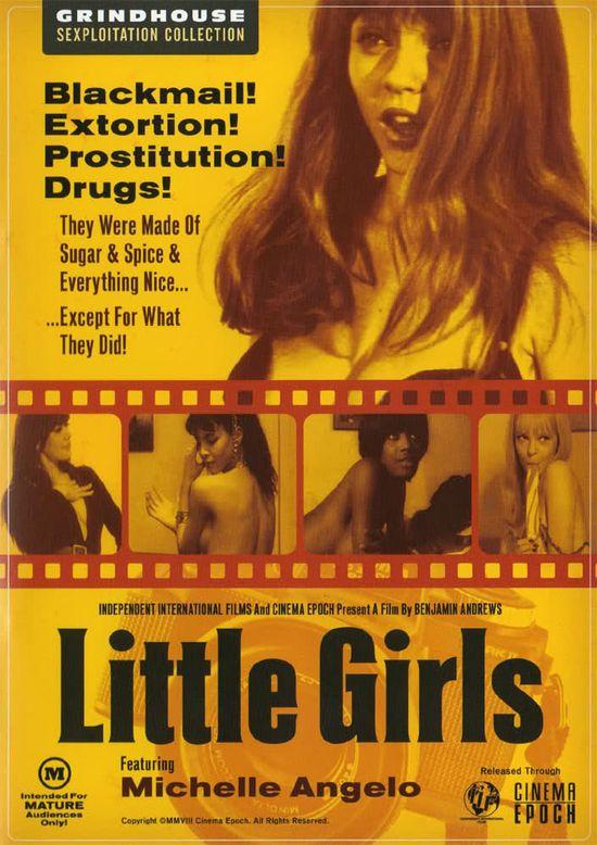 Little Girls movie