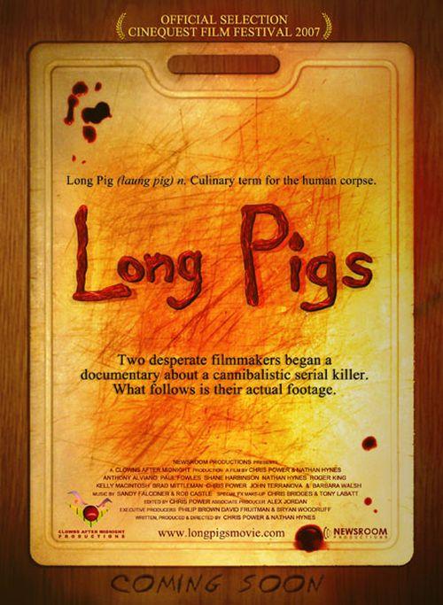 Long Pigs movie