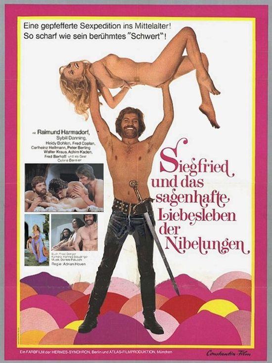Long Swift Sword of Siegfried movie