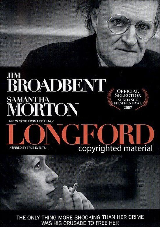 Longford movie