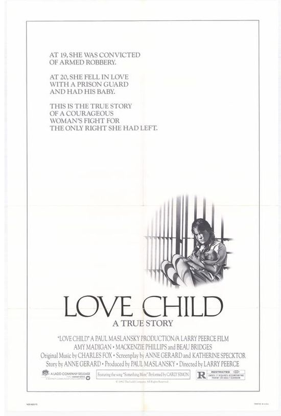Love Child movie