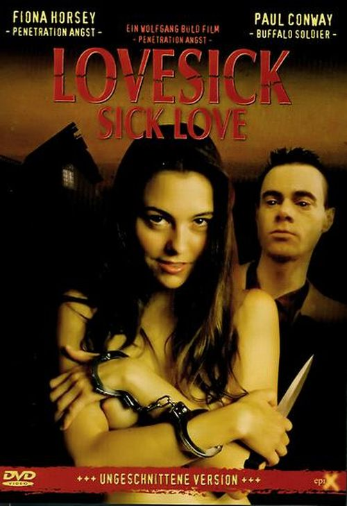 Lovesick: Sick Love movie