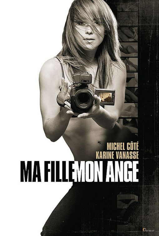 My Daughter, My Angel movie