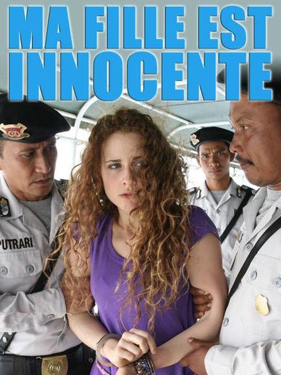 Ma fille est innocente movie