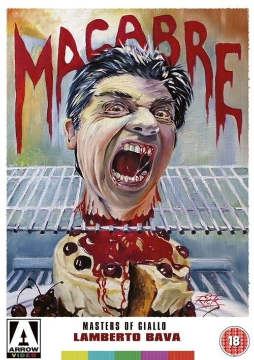 Macabro movie