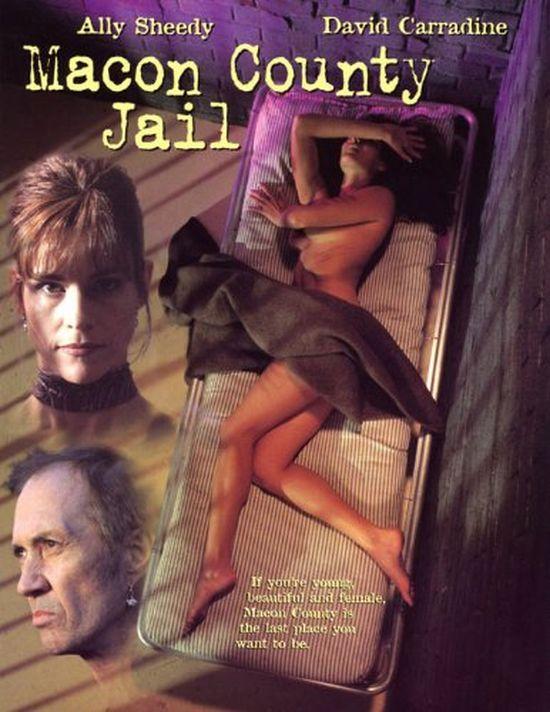 Macon County Jail movie