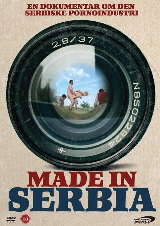 Made in Serbia movie