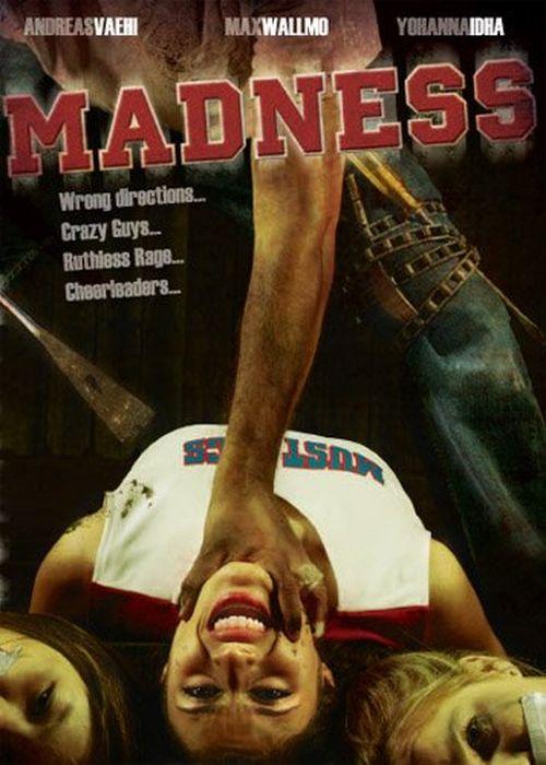 Madness movie