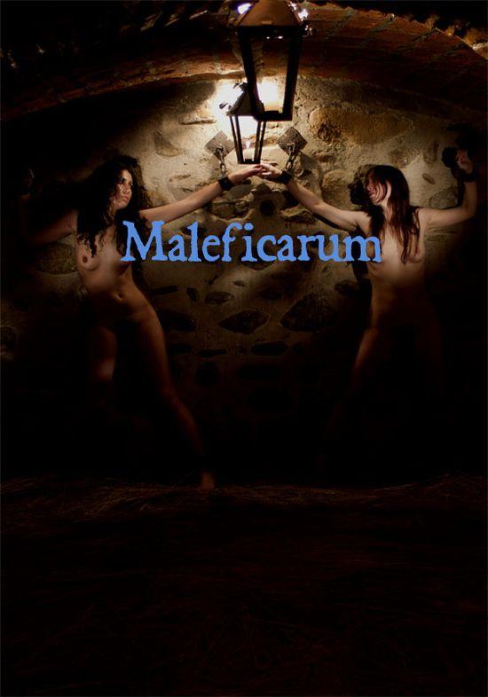 Maleficarum movie