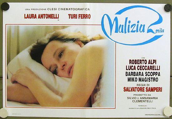 Malizia 2000 movie