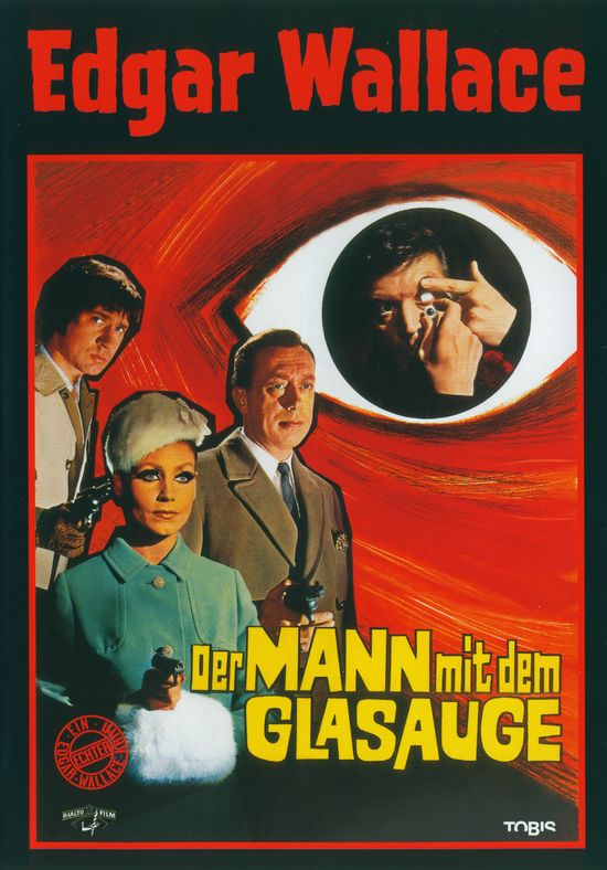 Man with the Glass Eye movie