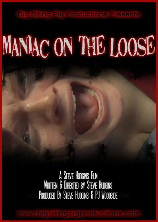 Maniac on the Loose movie
