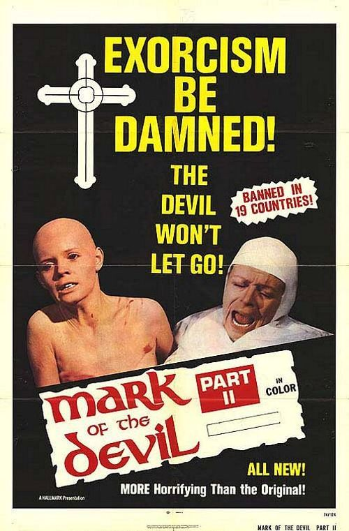 Mark of the Devil 2 movie