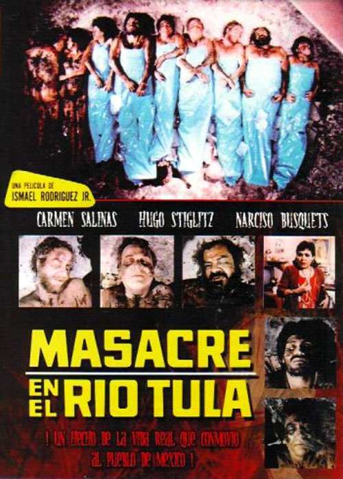 Masacre en el rio Tula movie